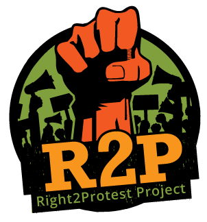Right To Protest