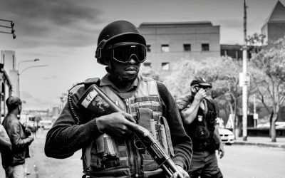 [Statement] Wits Protests and the excessive use of force by police.
